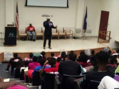 Beaufort County Youth Conference